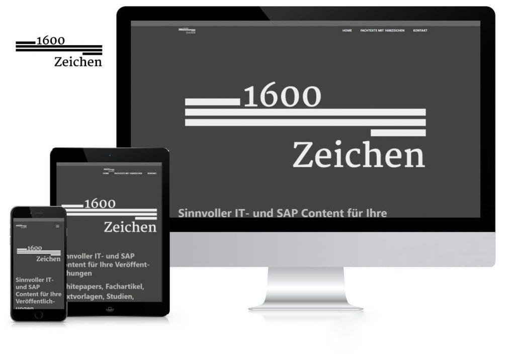 1600zeichen | TMA-WEB
