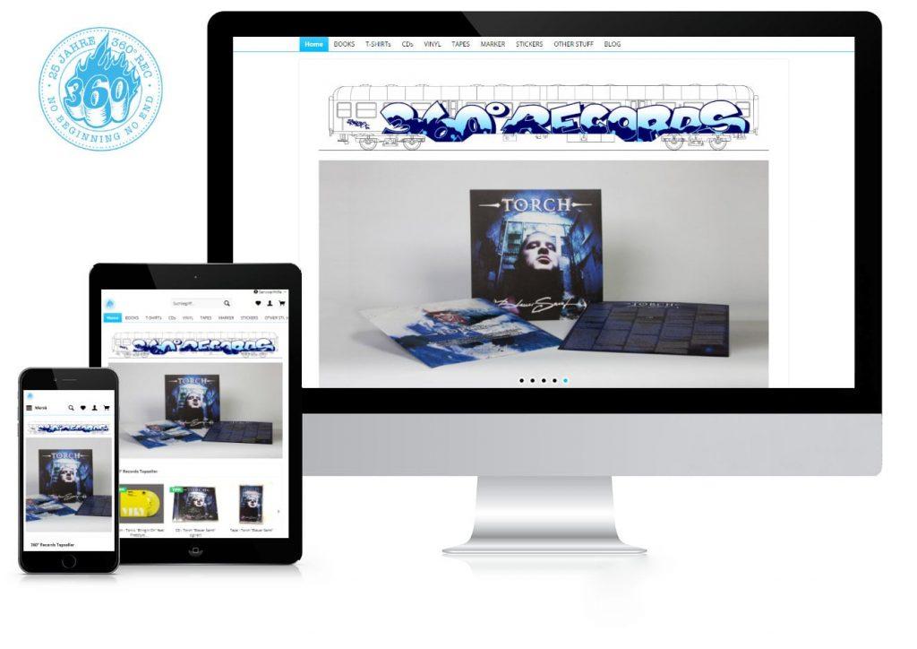 360rec | TMA-WEB
