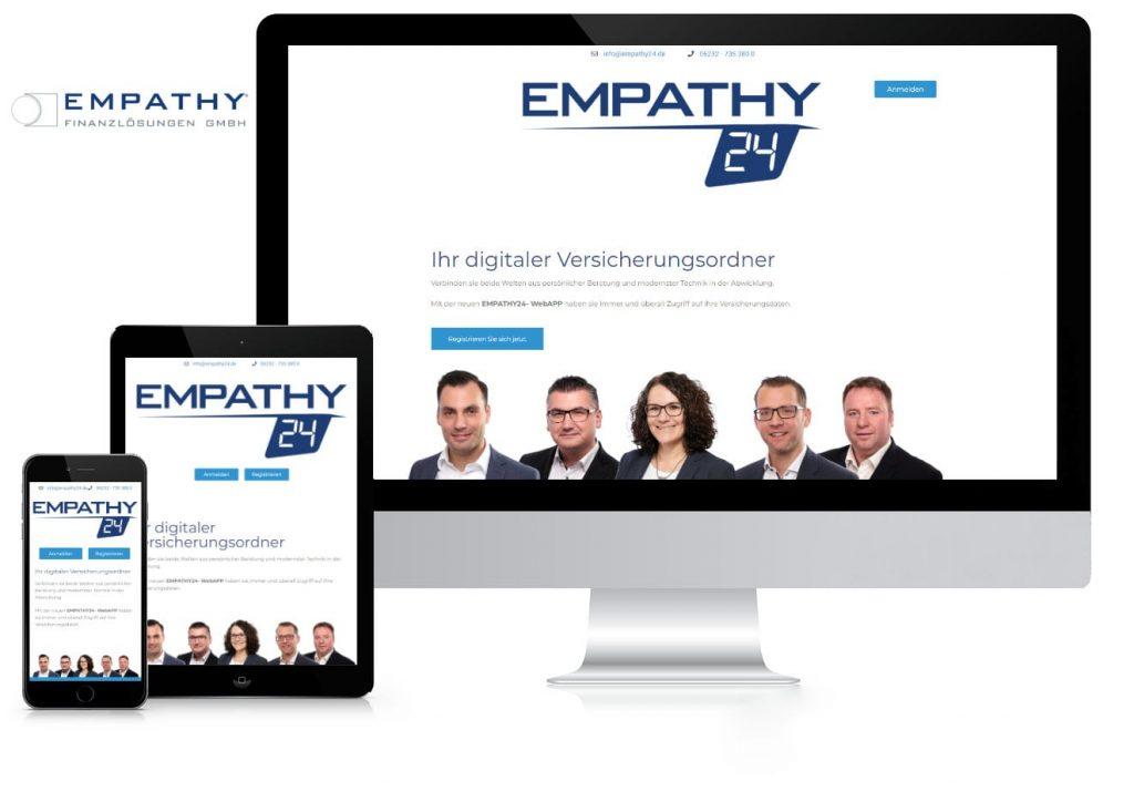 EMPATHY24 | TMA-WEB