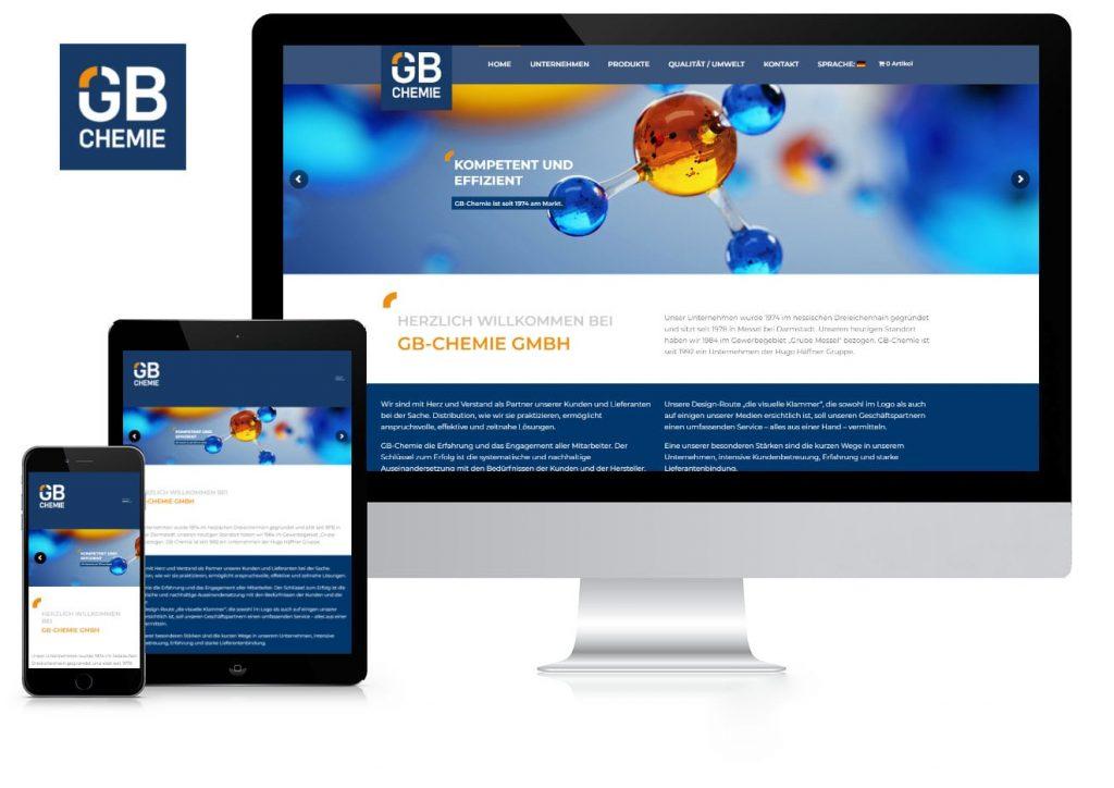 GB-Chemie | TMA-WEB