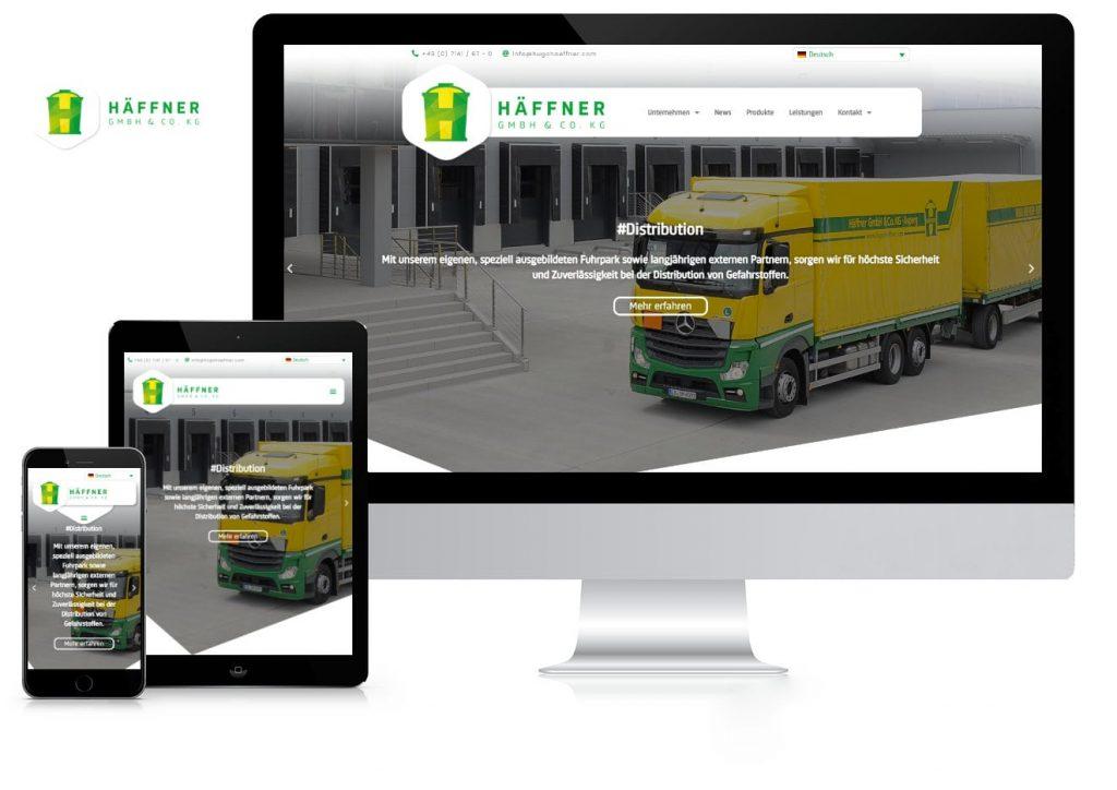 Häffner GmbH & Co. KG | TMA-WEB