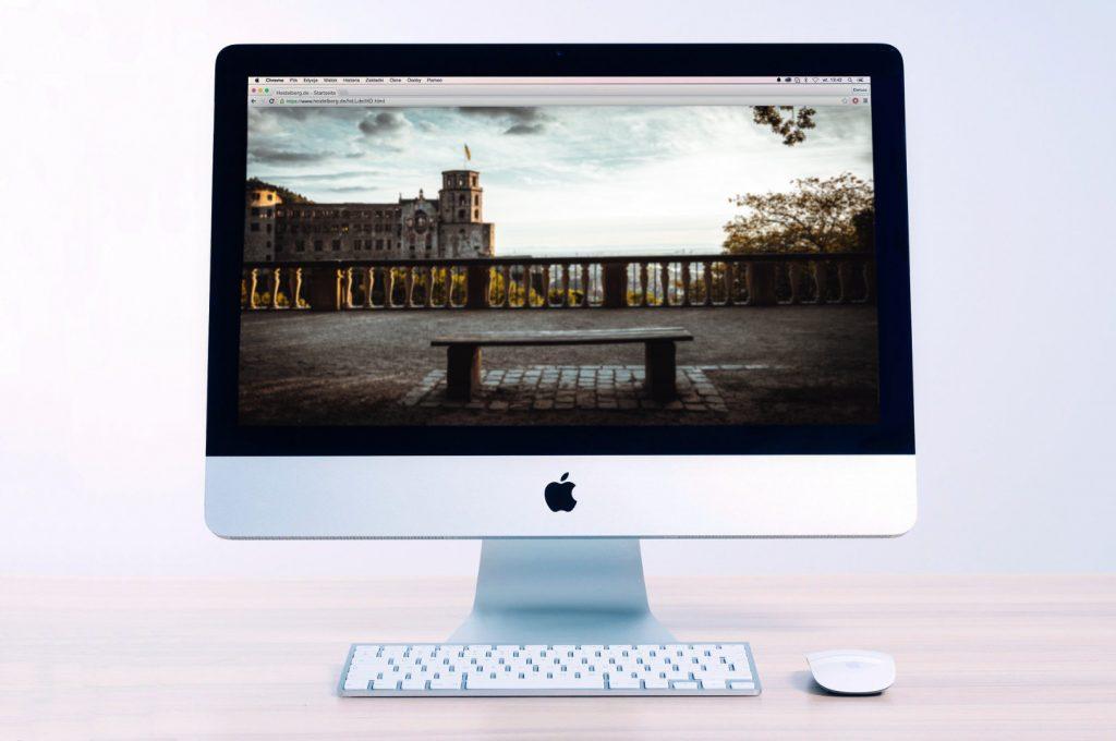Heidelberg Schloss | TMA-WEB