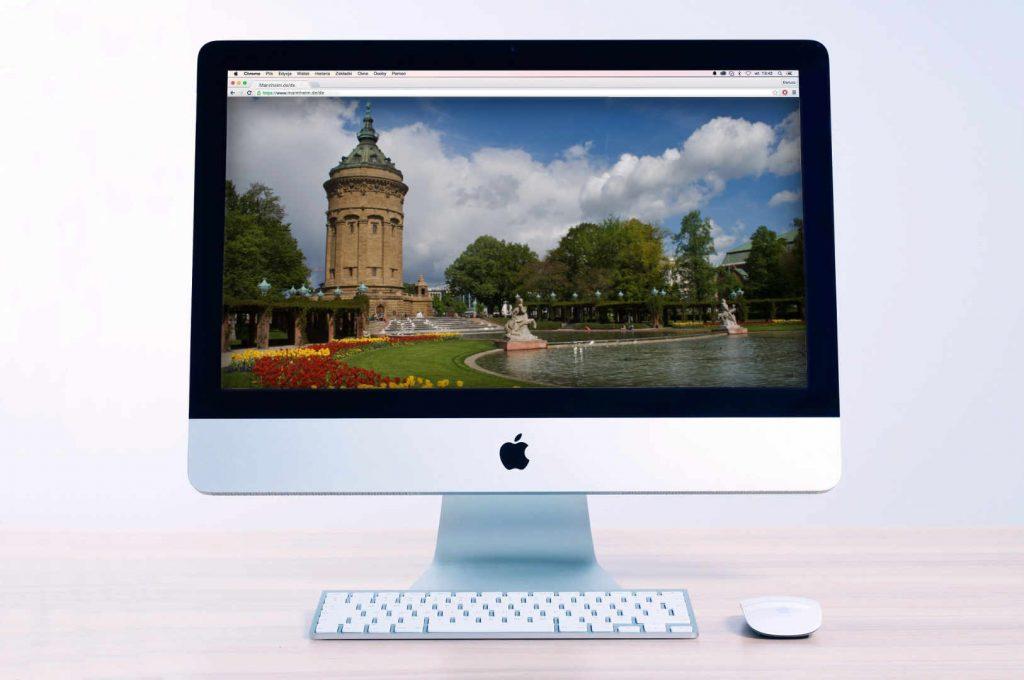 Webdesign Mannheim | TMA-WEB