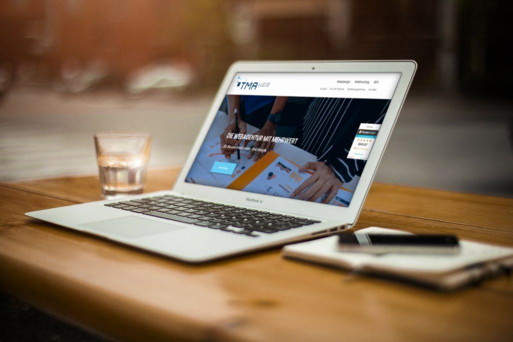 Webdesign Heidelberg | TMA-WEB