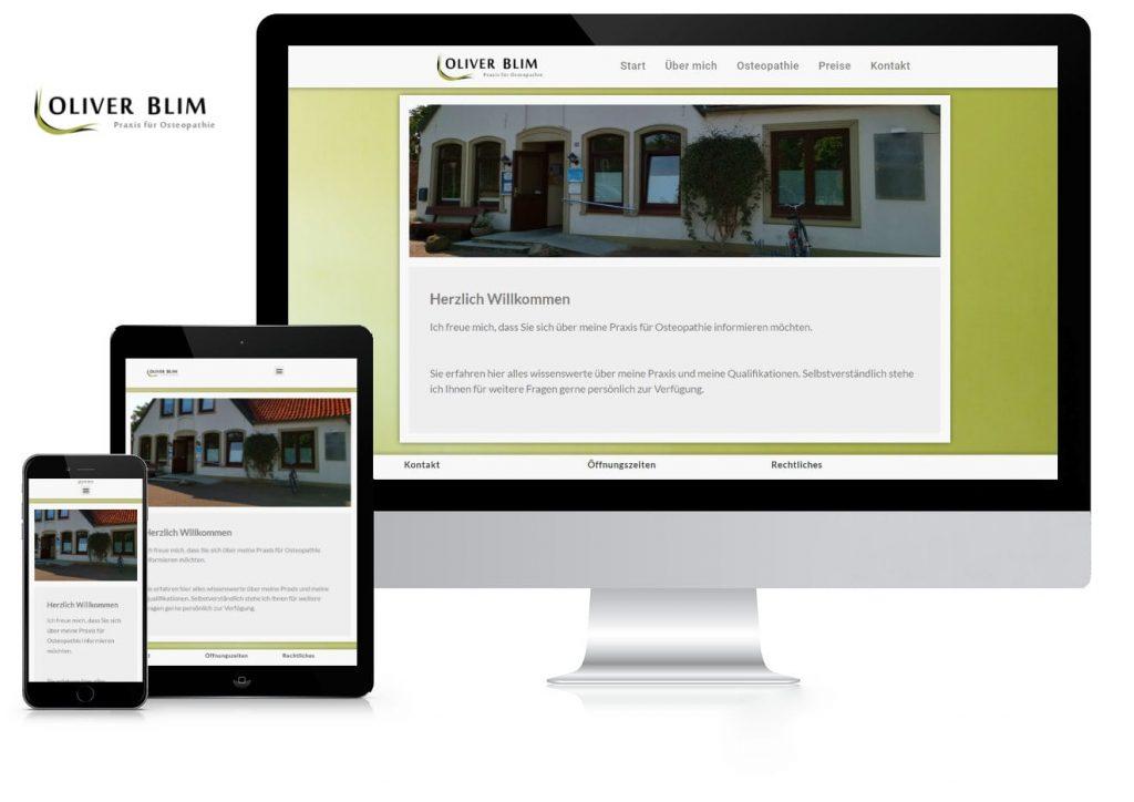 oliver blim | TMA-WEB