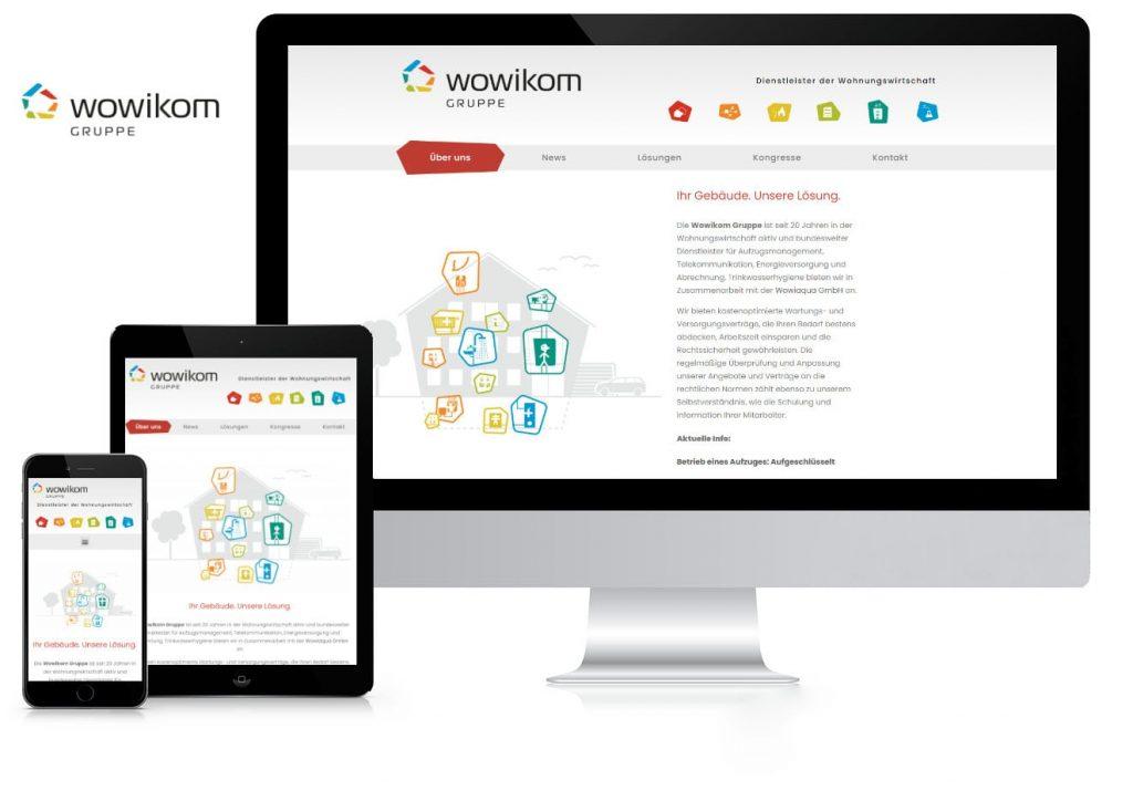 wowikom | TMA-WEB