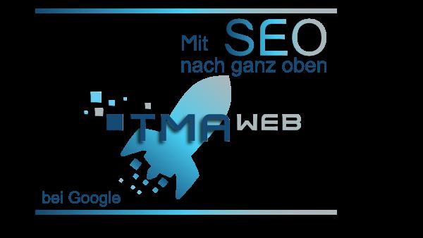 Mit SEO nach ganz oben | TMA-WEB